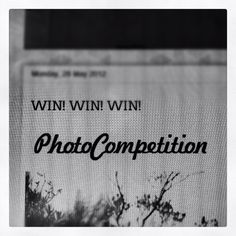 Enter our photo competition @ www.frikkieawesome.blogspot.com and win a R350 Lo voucher. Entries close 4 June.
