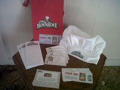 April's Country Life Blog: Chef Boyardee Meets Top Chef - Party Idea