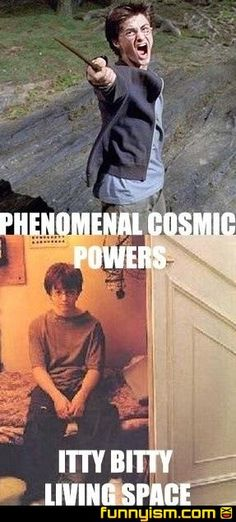 Aladdin and harry potter!!!! funny crazy hilarious! www.pinterest.com/taddhh/ funnyism com/i/funnypics/58916