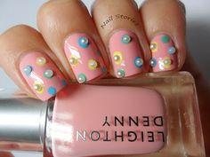 Polka Dots & Pearls