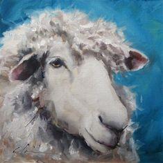 Artwork Pop-up - Sheep