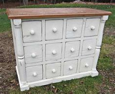 Cottage Home Furniture | Old English Pine Furniture: Buffets ...