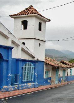 pueblo de lobatera (venezuela)