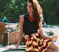 sorority style file ~ classy for fall…