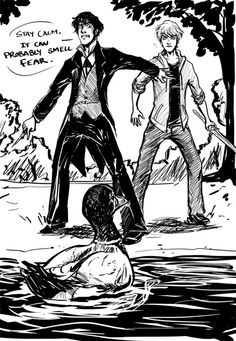 Will and Jace Herondale