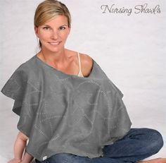 Stylish Nursing Cover