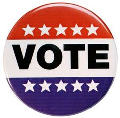 Visit the Federal Voting Assistance Program website if you are registered to vote absentee.