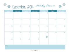 December Calendar 20