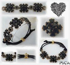 Bracelet Eley planche
