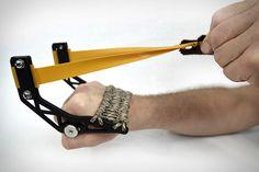 product, high perform, camp, stuff, gloveshot slingshot