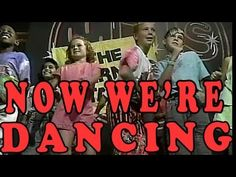 Now We're Dancing Video - The Learning Station