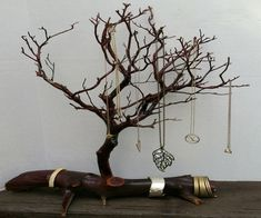 Jewelry tree stand for girls more trees stands jewelry display jewelry