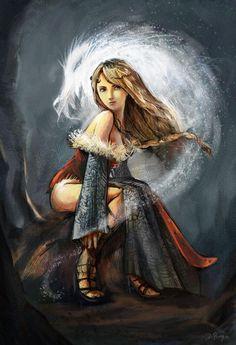 Dragon Spirit...