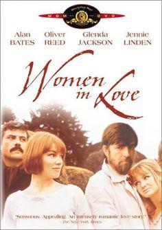 Women In Love - Rotten Tomatoes