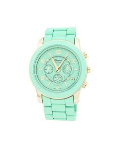 Pastel Perfect Watch