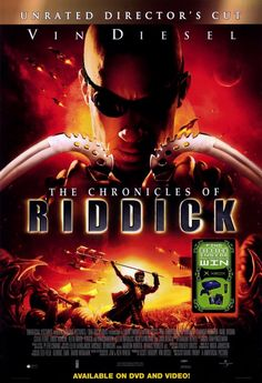 The Chronicles of Riddick 2
