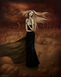 Lori Earley - The Pinnacle