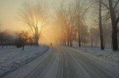 ... к свету ... by Volodia  Demidchik on 500px