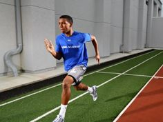 As the operating system for all sports at IMG Academy, Athletic and Personal Development training disciplines have helped countless student-athletes reach their true potential.