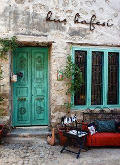 Alaçatı, Turkey