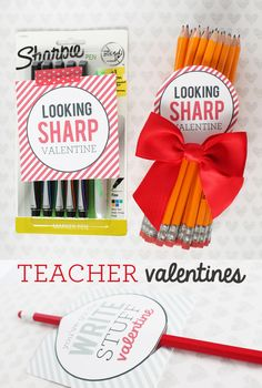 Teacher Valentine Id