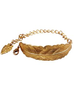 Chevron Feather Bracelet....I want this!!!