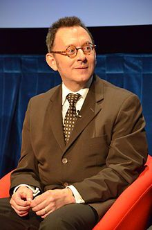 My choice for Beetee.   Michael Emerson from Person of Interest. This role was MADE for him.