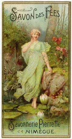 Soap ad.1900
