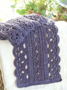 Scarf for Francie