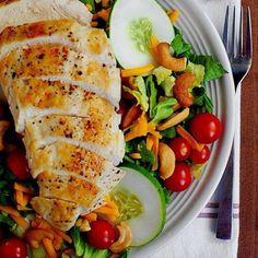 .@skinnybikinibody | WEEK 2: DETOX Ok so it's week 2 of your healthy eating detox, I thought I wou...