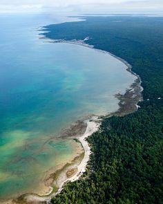 Beaver Island, MI
