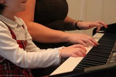 Mothers Who Know: WFMW - Piano Practice Tips