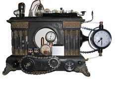 steampunk timepiec, steampunkclock, alarm clocks, art steampunk, steampunk clock, steampunk victorian, victorian clock, steam punk, victorian steampunk