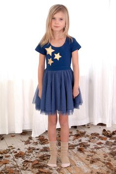 Anive for the Minors - Wizard Dress