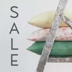 SALE at 40% OFF my Naturally Dyed linen collection. Ready made and ready to ship... http://hazelstark.bigcartel.com/products