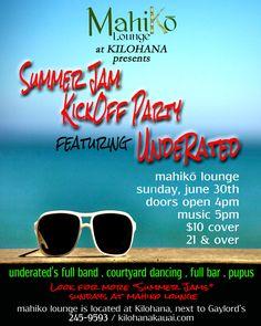 kauai hospice 4th july