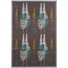 Jaipur Fables Bewitching Camel Machine Tufted Rug