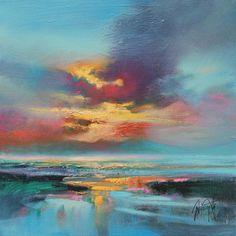 Scott Naismith - Glasgow, Scottland artist