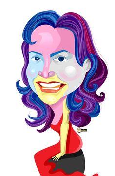 Elba Escobar. Cantante y actriz venezolana