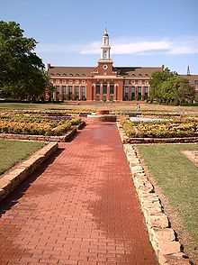 Oklahoma State University - Go Pokes!