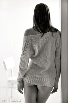 . #boudoir