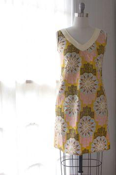 Socialite Dress | Anna Maria Horner