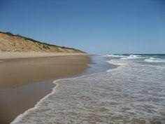 Dumes Beach Ca