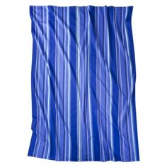 Beach Sheet from Target - We've had ours for several years and LOVE it! Perfect for cuddling on the beach or to use for picnics! $29.99 http://www.target.com/p/print-beach-sheet-blue-multicolored/-/A-13936386 #summertoremember