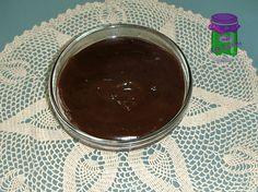 Crema pasticcera al cacao, ricetta base