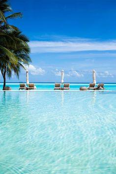Gili Lankanfushi Resort, Maldives