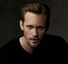 Eric Northman, please have my blood.