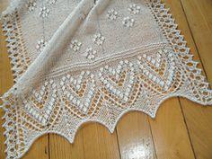 Ravelry: Sweet Embrace pattern by Shui Kuen Kozinski