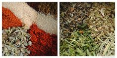Mix up your own custom homemade spice blends. You'll have save money, and they'll be healthier and tailored to your tastes!   foxeslovelemons.com