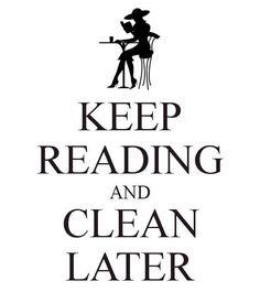 Keep Reading